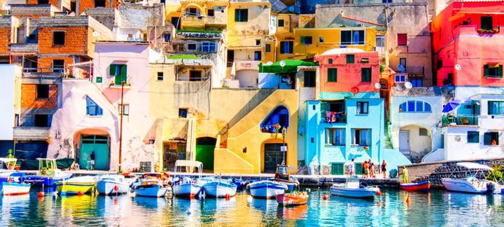 Miglior prezzo da Genova a Napoli