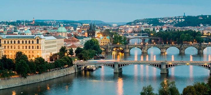 Miglior prezzo a Praga