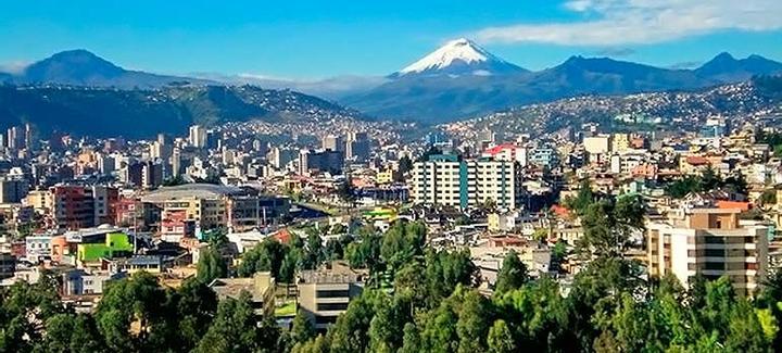 Miglior prezzo da Milano a Quito