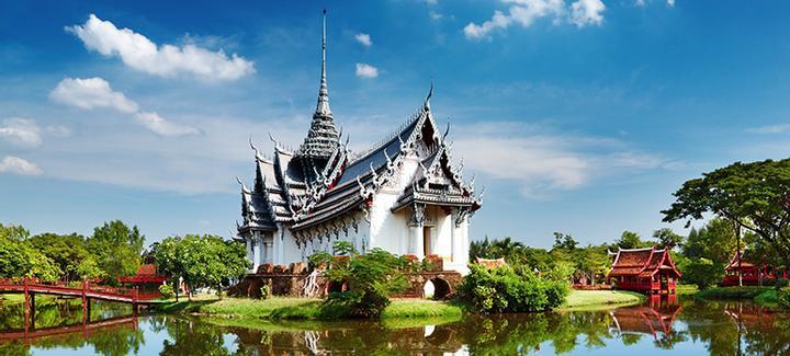 Miglior prezzo da Milano - Malpensa a Bangkok