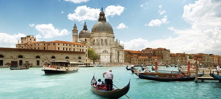 Miglior prezzo da Melbourne a Venezia