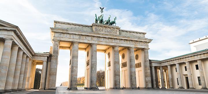Voli economici da Milano a Berlino