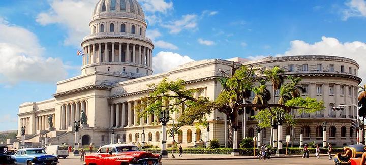 Voli economici a Cuba