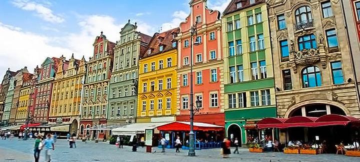 Miglior prezzo a Polonia