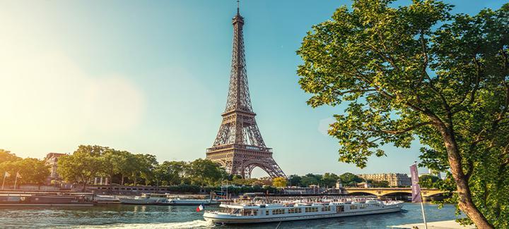 Miglior prezzo da Milano a Parigi