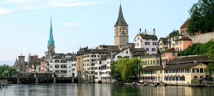 Miglior prezzo da Bari a Zurigo