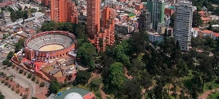 Miglior prezzo da Bologna a Bogotá