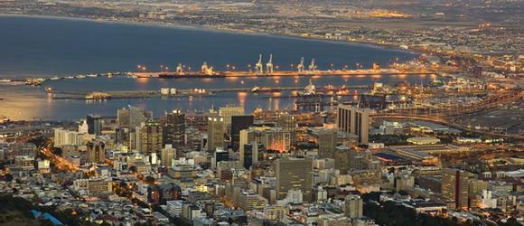 Hotel a Città Del Capo