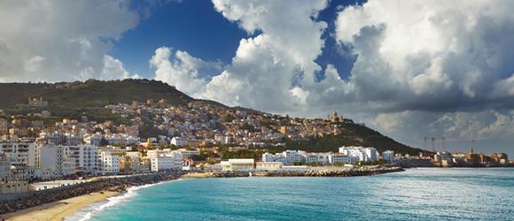 Hotel a Algeri