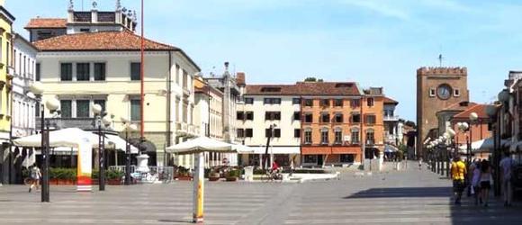 Hotel a Mestre