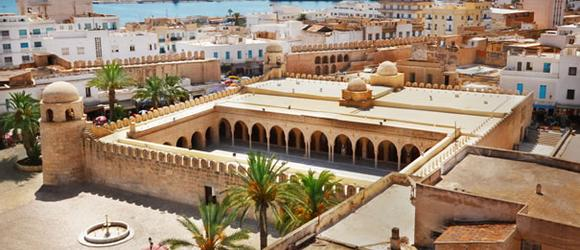 Hotel a Sousse