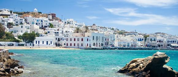 Hotel a Città Di Mykonos