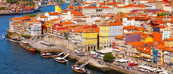 Hotel a Porto