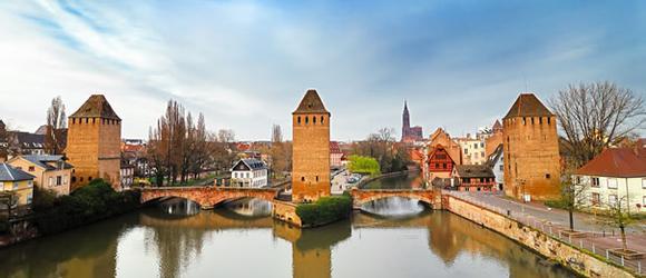 Hotel a Strasburgo
