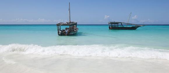 Hotel a Zanzibar