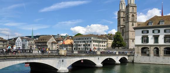 Hotel a Zurigo