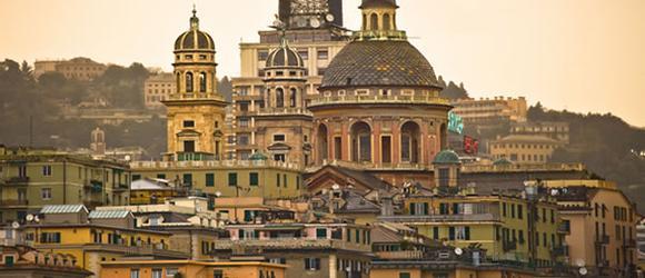 Hotel a Genova