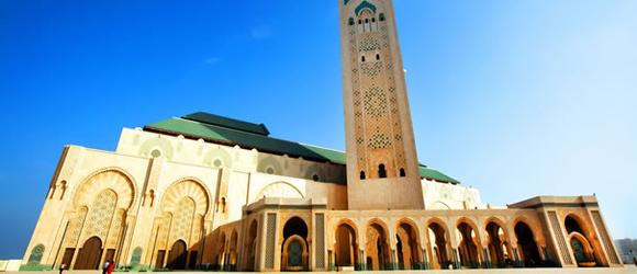 Hotel a Casablanca