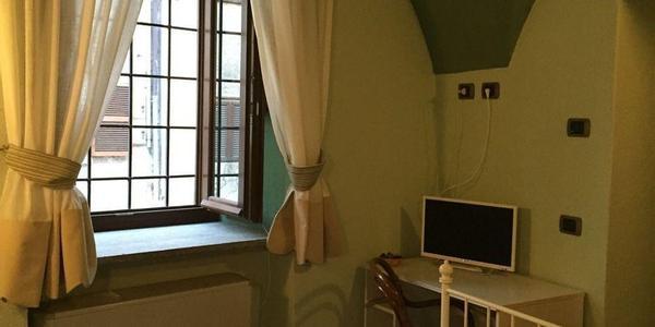 Hotel Rive Complesso Turistico Campo Smith Bardonecchia Italy