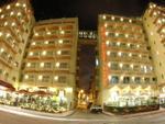 Plaza & Plaza Regency Hotels