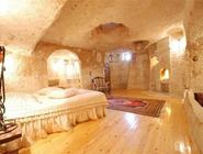 Aydinli Cave