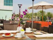 Aparthotel Marina View