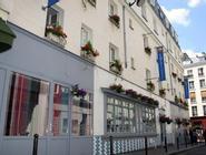 Comfort Paris La Fayette