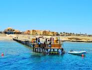 Rohanou Beach Resort El Quseir