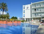 Azuline Hotel Pacific