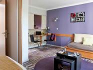 Aparthotel  Adagio City  Buttes Chaumont