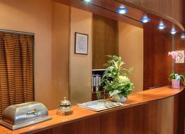 HotelPavillon Courcelles Parc Monceau