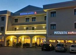 HotelBelfiore