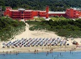 HotelFamily Beach Village Regina Del Mare
