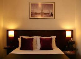 HotelPrince Albert Lyon Bercy
