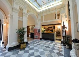 HotelRoyal Victoria