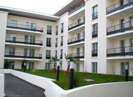 Hotel Appartcity Le Port Marly