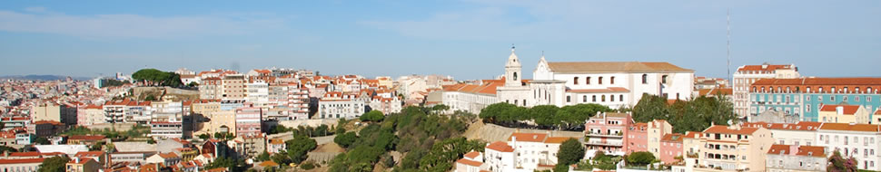 Guida Lisbona