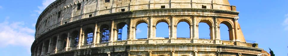Guida Roma - Fiumicino