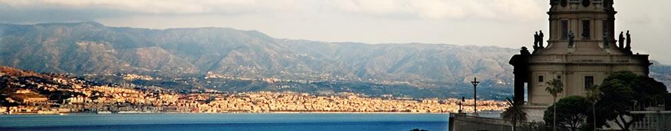La porta della Sicilia