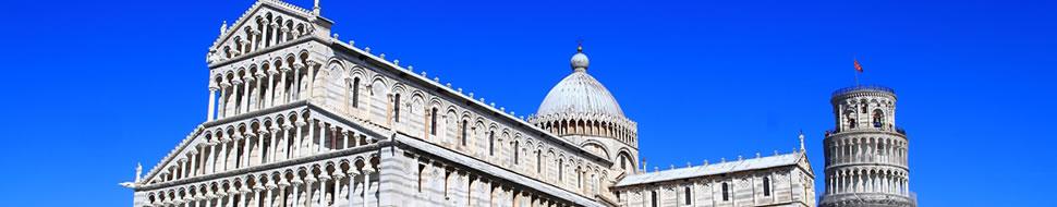 Guida Pisa