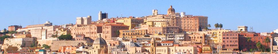 Guida Cagliari