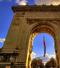 Cosa visitare a bucarest una citt intrisa di arte e for Bucarest cosa visitare