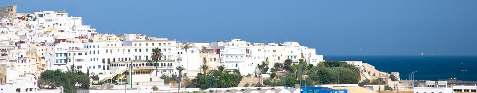 Guida Tangeri