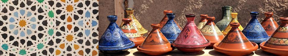 Guida Casablanca - Mohamed V