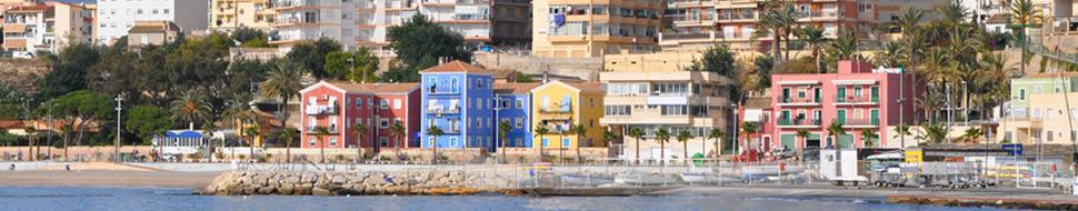 Guida Alicante
