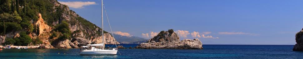 la più piccola e affascinante isola delle Cicladi