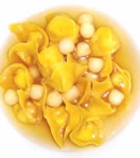 Mangiare a San Marino : La cucina di San Marino - Logitravel.it