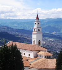 Cosa visitare a Bogotá