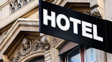 Cerchi un hotel?