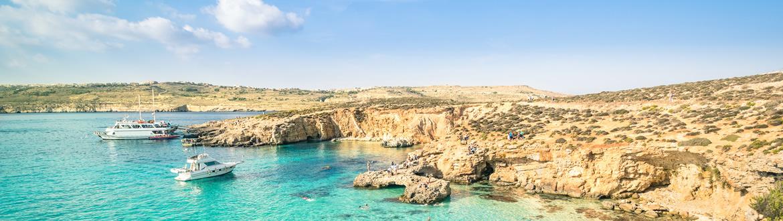 Malta: Valletta, Mdina, Isola di Gozo e Le Tre Città, soggiorno con visita